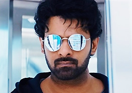 Prabhas finds place in Sexiest Men in Asia list