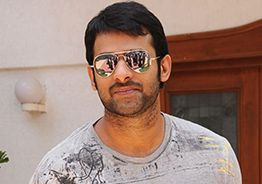 Prabhas to resume work on 'Saaho'