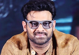 Shocking update on release date of Prabhas' film