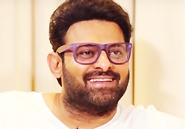 Couldn't have hidden it about Anushka for years: Prabhas