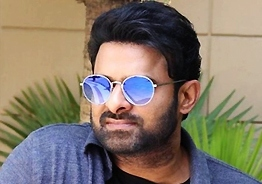 Prabhas' presence electrifies historic event