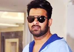 My mother never wanted me to do that: Prabhas