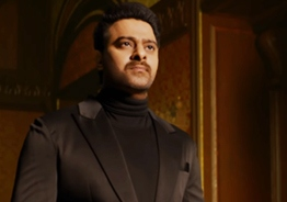 'Radhe Shyam' Teaser: Prabhas plays a know-it-all character