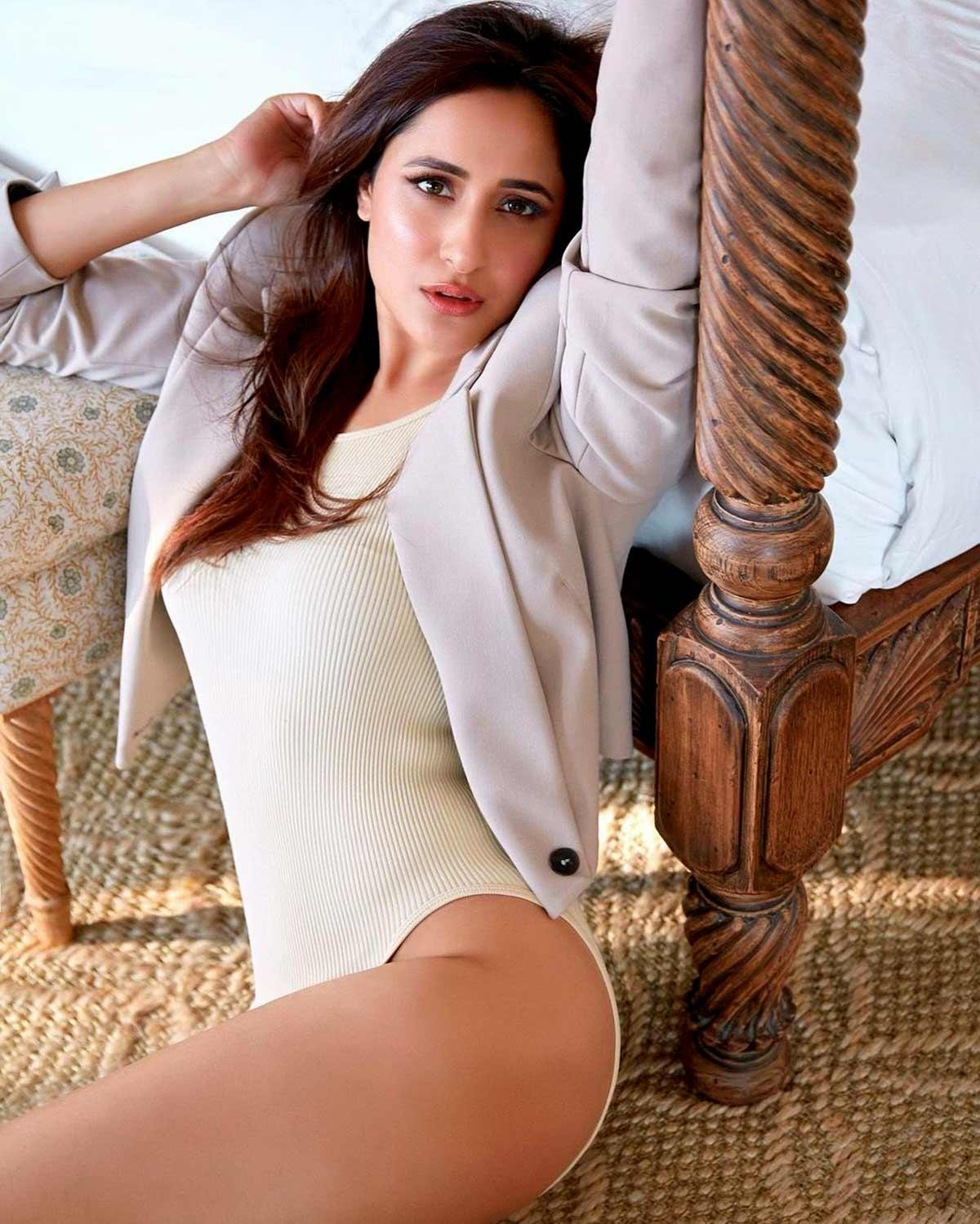 Pic Talk: Pragya Jaiswal radiates zest in glamorous photoshoot