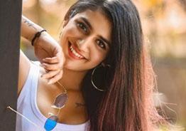 That film made me want to work with Chandrasekhar Yeleti: Priya Prakash
