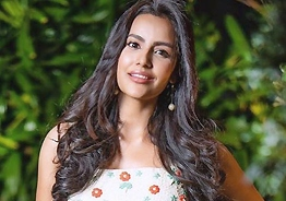 Mocked for 'bad luck', Priya Anand gives awesome response