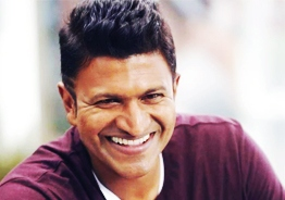 Puneeth Rajkumar's backflip video can give you fitness goals