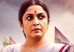 'Queen' Trailer: Ramya Krishna as Jayalalithaa aka Shakti