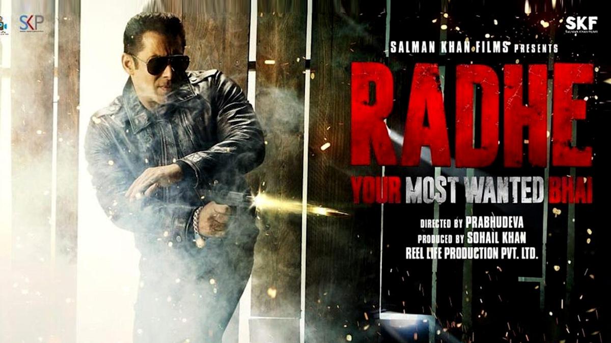 Salman Khans Radhe Twitter Review