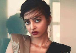 Radhika Apte's ravishing pics go viral on social media