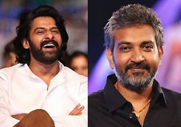 Rajamouli's prediction about Prabhas' marriage