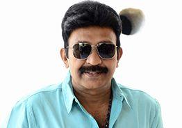 Rajasekhar sustains head injury during risky shot