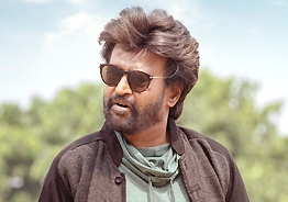 Rajinikanth's shoot creates controversy