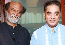 Rajinikanth, Kamal join hands for a film: Reports