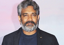 Rajamouli's rich tribute to legendary show