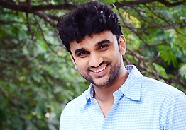 'Evvariki Cheppoddu' is getting all-round applause: Rakesh Varre