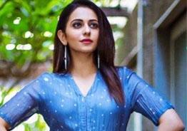 irks Rakul Preet Singh, says her hands are full