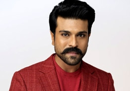 Ram Charan's movie with 'Jersey' director announced