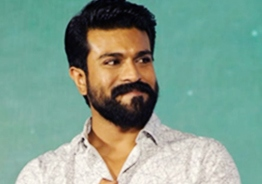 Ram Charan promises an exciting announcement
