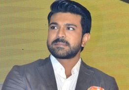 Ram Charan, first big star to condemn