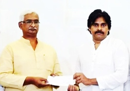 That's why I have donated Rs 30 lakh for Ram Temple in Ayodhya: Pawan Kalyan