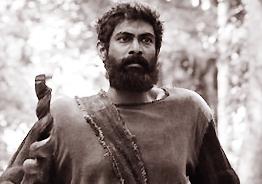 Rana's hardwork for 'Aranya' & the inspiration behind the film
