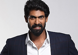 How cool Rana became angry 'son-in-law'