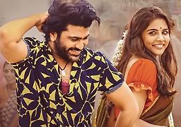 'Ranarangam' Music Review