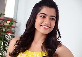 'Bheeshma' is thoroughly enjoyable: Rashmika