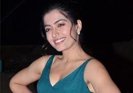 Rashmika Mandanna loves Mumbai after participating in 'Mission Majnu' shoot