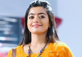 Look what Rashmika will do while watching Vijay Deverakonda's 'Liger'