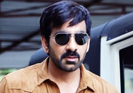 Ravi Teja's new action thriller locked; Deets inside