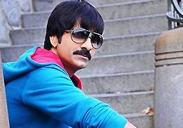 Ravi Teja's director in Rajamouli-NTR-Charan's movie