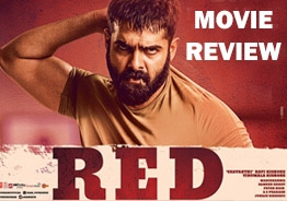 'RED' Movie Review
