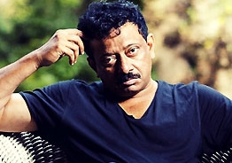 When star heroes were sweeping floors, I made a film: RGV
