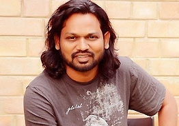 Cinematography has always been my first passion: Richard Prasad