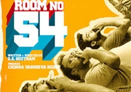 ZEE5 Telugu Original series 'Room No. 54', Presented by Tharun Bhascker, to stream from May 21st