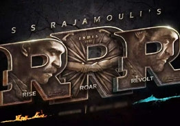 'RRR' wraps up its 50-day schedule; Details inside