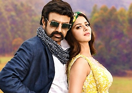 'Ruler' Teaser: A template Balakrishna movie