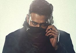 Details of 'Saaho' special on Prabhas' birthday