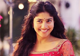 Sai Pallavi is against lip-locks