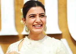Samantha to unveil wedding song from 'Pushpaka Vimanam'