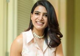 Grand set works on for Samantha Akkineni's 'Shaakuntalam'