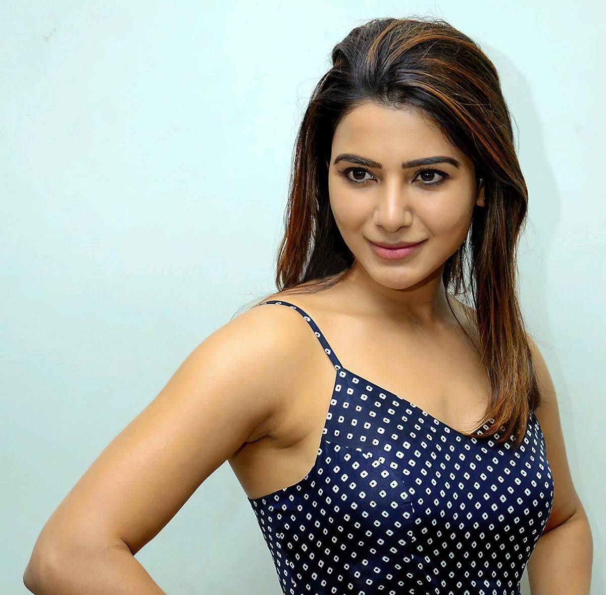 Samantha drops 'Akkineni': What is happening? - Tamil News - IndiaGlitz.com