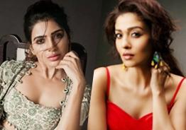 Samantha to replace Nayanthara in SRK-Atlee's movie?
