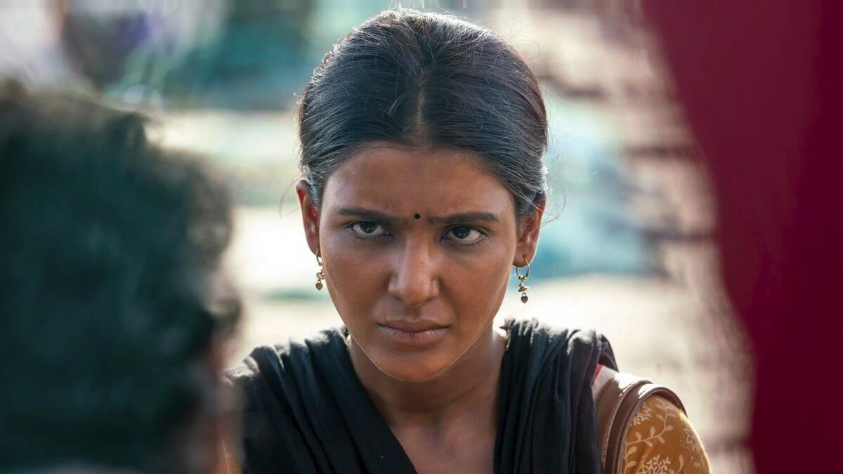 My family has become Samanthas fan: Rakul Preet