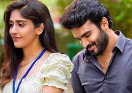 'Sammathame' First Glimpse: Kiran, Chandini strike musical chemistry