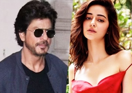 Drugs case: Shah Rukh Khan's house, Ananya Panday's name feature