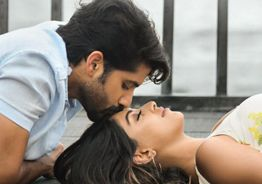 'Shailaja Reddy Alludu' latest video song unveiled