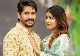 Shailaja Reddy Alludu unduly postponed